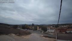 view from Utiel La Torre AVAMET on 2021-09-13