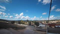 view from Utiel La Torre AVAMET on 2021-09-16