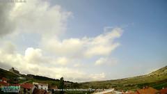 view from Coratxà AVAMET on 2021-09-25