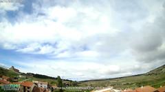 view from Coratxà AVAMET on 2021-10-04