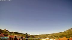 view from Coratxà AVAMET on 2021-10-08