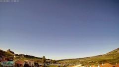 view from Coratxà AVAMET on 2021-10-25