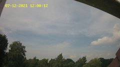 view from CAM1 (ftp) on 2021-07-12