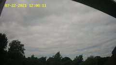 view from CAM1 (ftp) on 2021-07-22