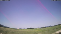 view from Fontanars AVAMET on 2021-06-12