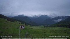 view from Pian Cansiglio - Malga Valmenera on 2021-06-18