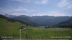 view from Pian Cansiglio - Malga Valmenera on 2021-06-19