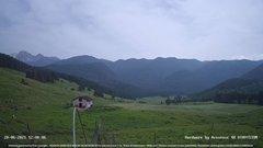 view from Pian Cansiglio - Malga Valmenera on 2021-06-20