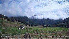 view from Pian Cansiglio - Malga Valmenera on 2021-09-17