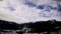 view from Xodos - Ajuntament (Vista Oest) on 2021-01-15