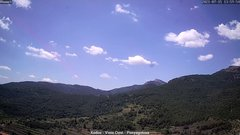 view from Xodos - Ajuntament (Vista Oest) on 2021-07-15