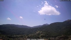 view from Xodos - Ajuntament (Vista Oest) on 2021-07-16