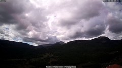 view from Xodos - Ajuntament (Vista Oest) on 2021-09-21
