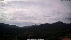 view from Xodos - Ajuntament (Vista Oest) on 2021-10-16