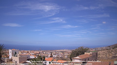 view from Adeje SW on 2021-05-12