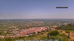 view from Enguera ADENE on 2021-06-12