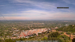 view from Enguera ADENE on 2021-10-03